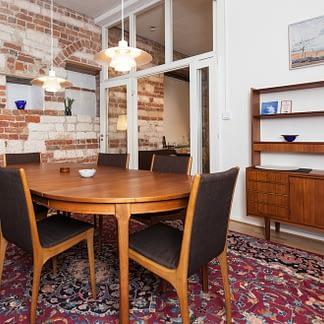Bord, stolar & fåtöljer